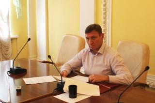 Муниципальные предприятия города отчитались пред депутатами о финансово-хозяйственной деятельности