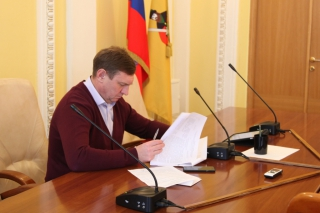 Депутаты рассмотрели информацию о реализации Плана по обеспечению развития экономики