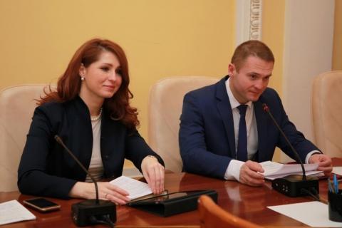 Депутаты РГД обсудили изменения в Положение об управлении благоустройства города