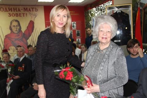Светлана Ворнакова: «Школьные музеи вносят огромный вклад в нравственное воспитание наших детей»