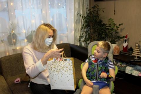 Светлана Ворнакова: «Дети должны верить в чудеса»