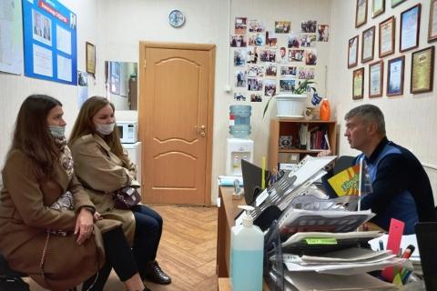 Александр Сидоров: «Для меня очень важно слышать людей»