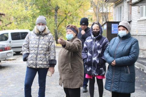 Светлана Ворнакова: «Некачественная работа принята не будет»